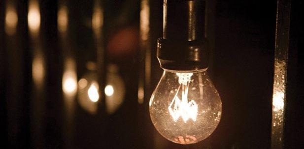 Aksu'da elektrik kesintisi