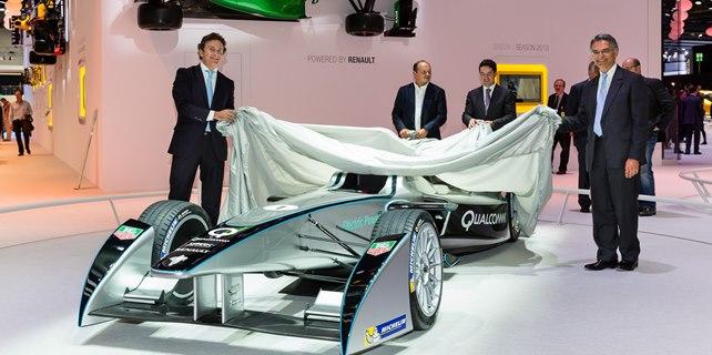 Renault, motor sporlarında öncü