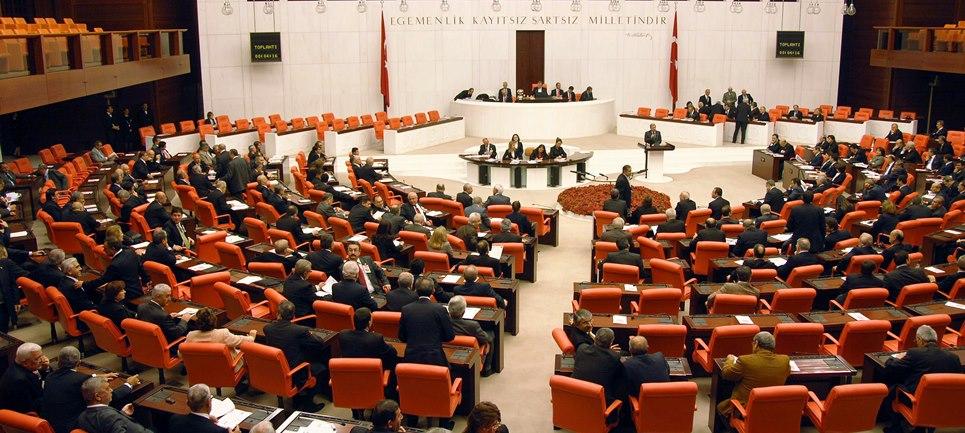 Türkiye Büyük Millet Meclisi (TBMM)
