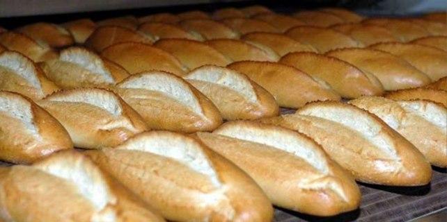 Ekmeğe zam sinyali geldi