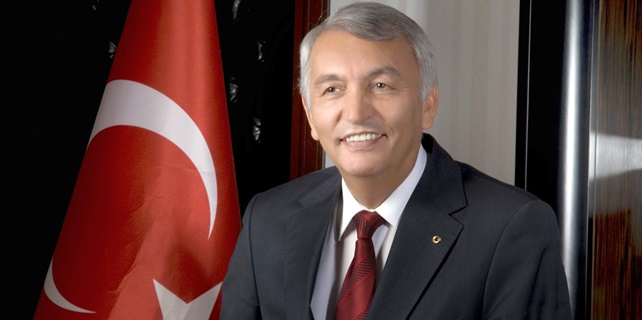 """Günaydın'ın """"Mehmet Akif Ersoy'u Anma Günü""""  Mesajı"""