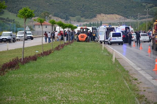 AK Parti Otobüs Kazası1