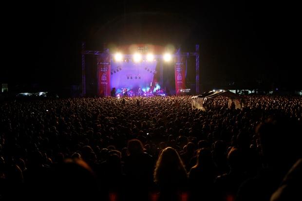 SDÜ Athena Konseri