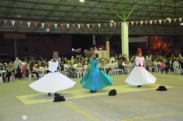 Uluborlu Kiraz Festivali - 1