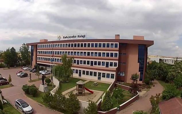 behçeşehir koleji