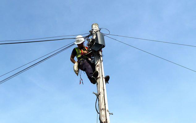 Isparta'da elektrik kesintisi