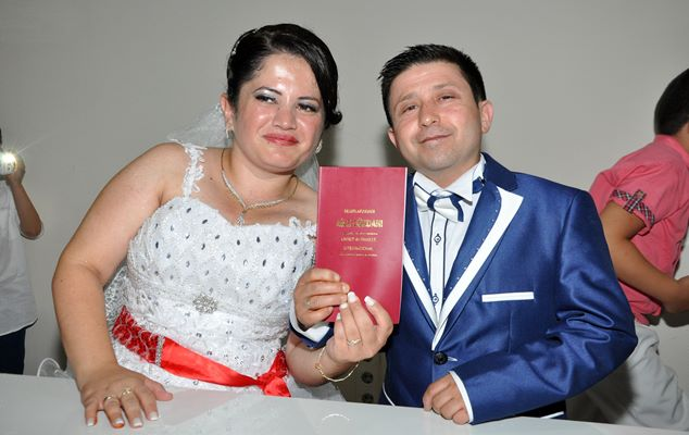 personel-düğün