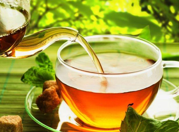 Gripten koruyan 4 bitki çayı