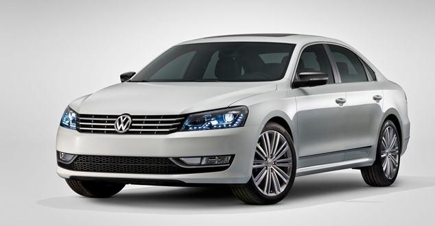 Volkswagen'den yüzde 6 indirim
