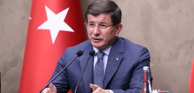 Başbakan'dan son dakika 'YPG' açıklaması