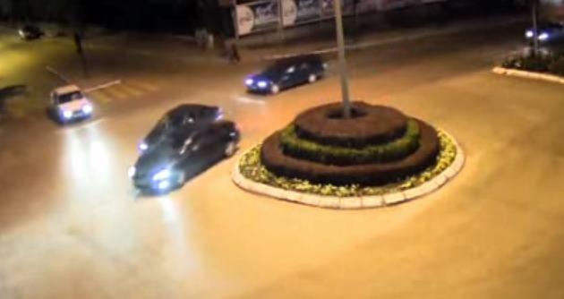 Isparta trafik kazaları MOBEDE'de