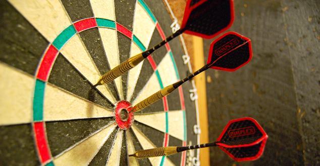 Isparta'da dart aday hakemlik kursu açılacak