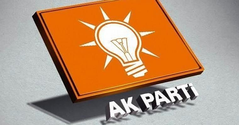 AK Parti'de olağanüstü kongre