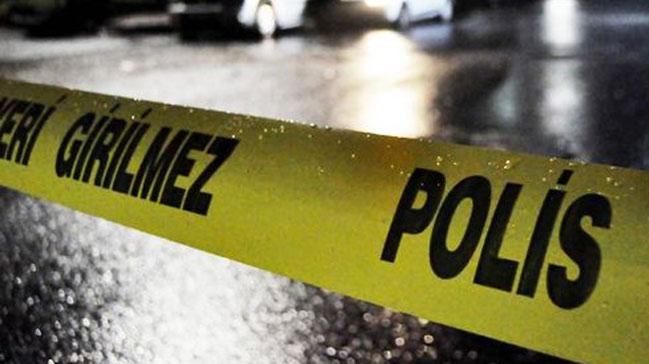 Dinar'da çocuklarını döven işçilere ateş açtı: 1 ölü