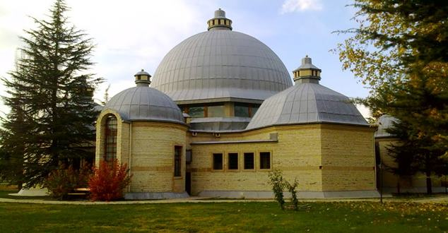 Süleyman Demirel'e ziyaretçi akını
