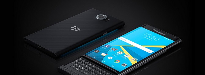 BlackBerry PRIV, Android 6.0'a Kavuşuyor