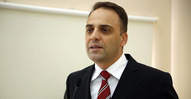Prof.Dr.Türkkahraman hakkında işlem başlatıldı