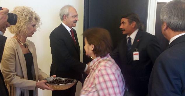 Kemal Kılıçdaroğlu, Isparta'ya geliyor