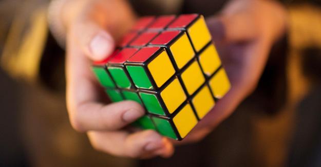 15 saniyede zeka küpü nasıl çözülür?