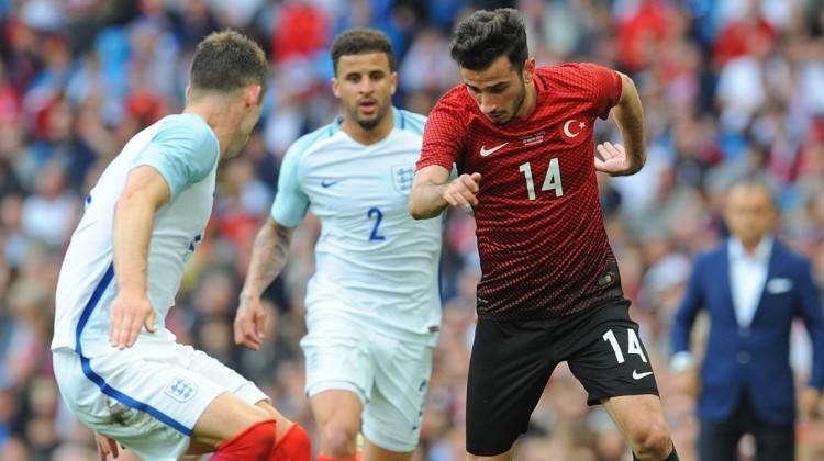 İngiltere 2 – 1 Türkiye