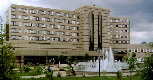 SDÜ Hastanesi Bakanlığa devredilebilir