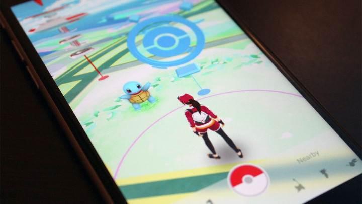 Pokemon Go patladı