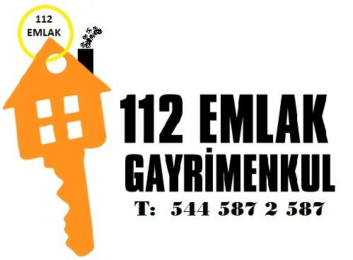112 EMLAK GAYRİMENKUL