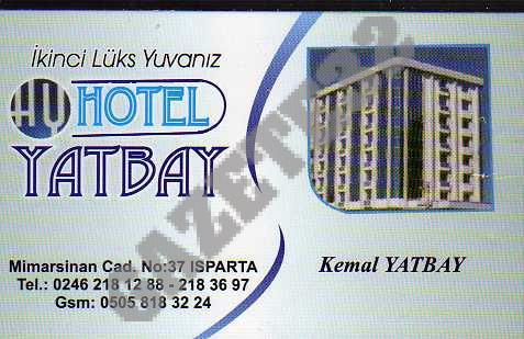 Hotel Yatbay