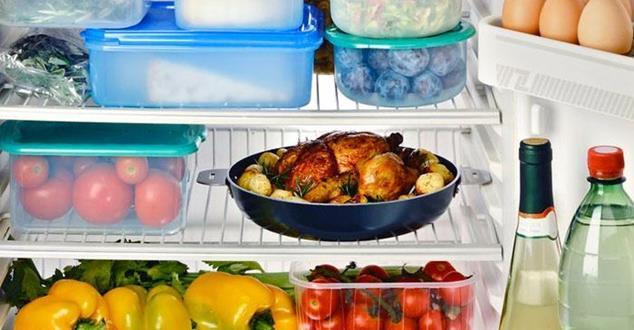 Bu yiyecekleri buzdolabına koymayın