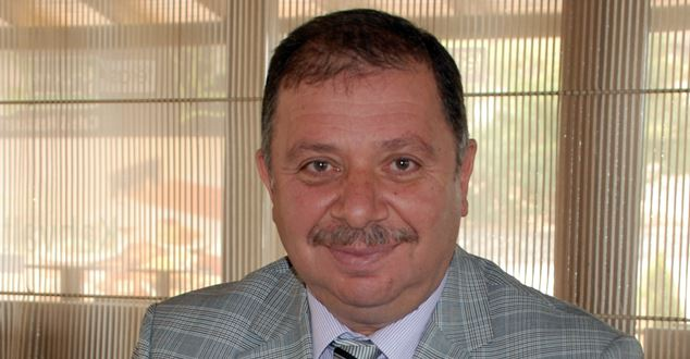 ITSO Başkan Yardımcısı Metin Çelik ile ilgili görsel sonucu
