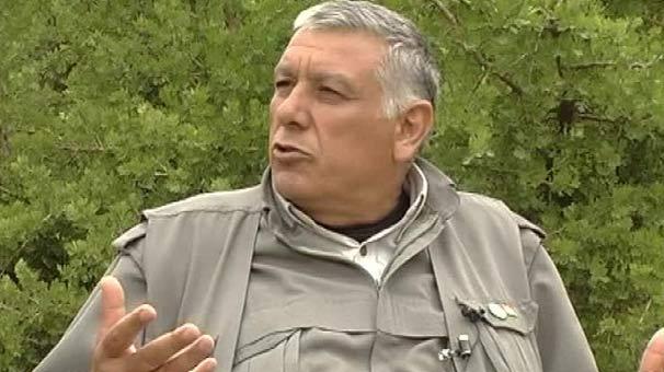 """Terör örgütü PKK'dan """"Hayır"""" tehdidi"""