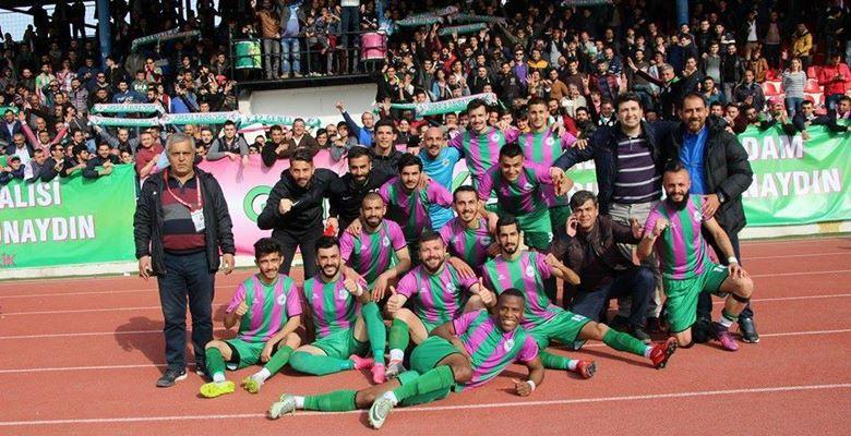 Isparta Davrazspor 2 – 0 Bucak Oğuzhanspor (Video)