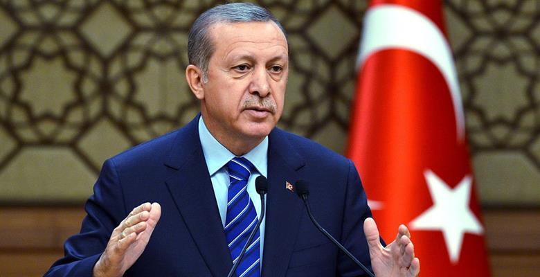 Erdoğan: Sakın ha bu ikiliye oy vermeyin!