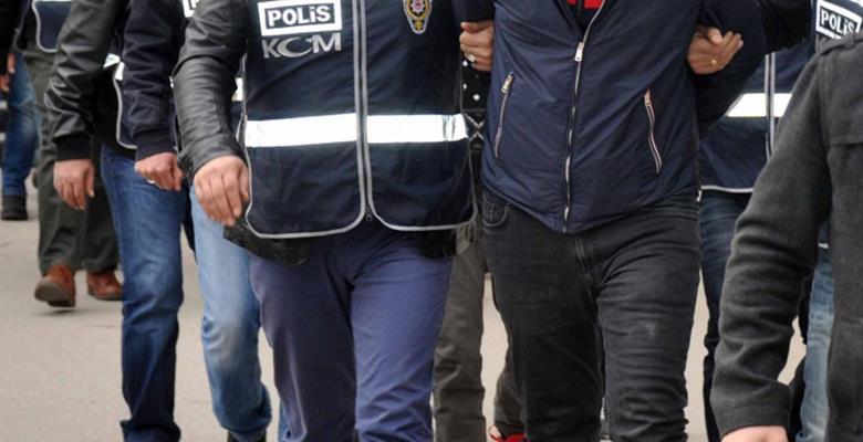 Isparta'da uyuşturucu operasyonu : 13 gözaltı
