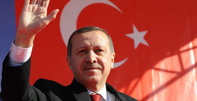 Erdoğan: Millet pazar günü noktayı koyacak