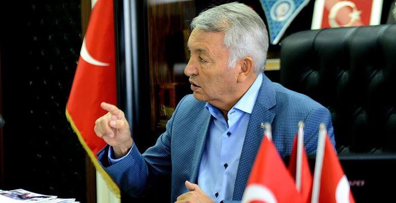 Başkan Günaydın'ın babası Ali Günaydın vefat etti