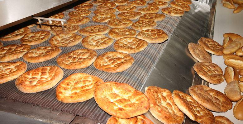 Isparta'da Ramazan Pidesine zam