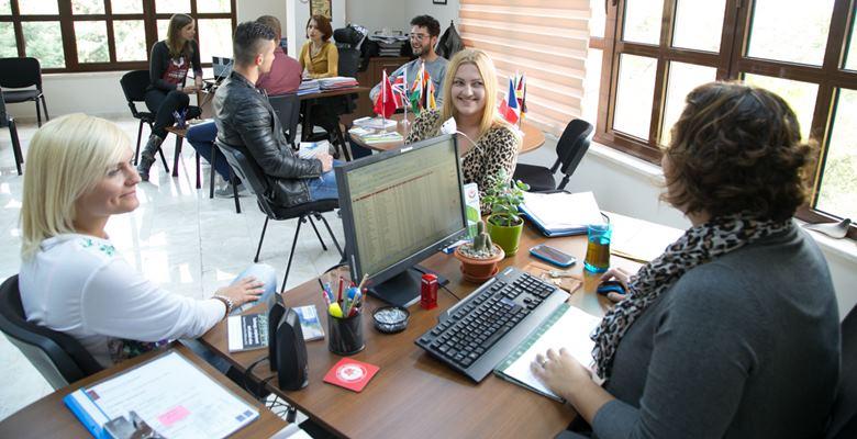 SDÜ 600 yabancı uyruklu öğrenci kabul edecek