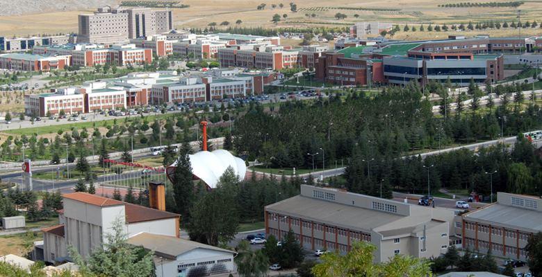 Süleyman Demirel Üniversitesi 104 geçici işçi alacak