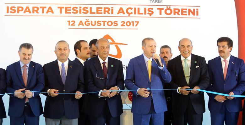 Türkiye'ye 10 yılda 1 milyar 350 milyon dolar yatırım
