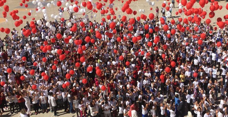 Öğrencilerden 15 Temmuz Şehitlerine Mektup