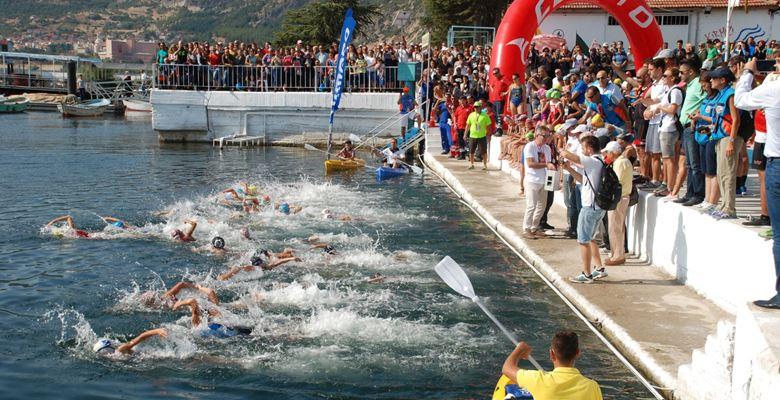 Triatlon 2017 Finali, 10 Eylül'de Sakin Şehir'de start alacak