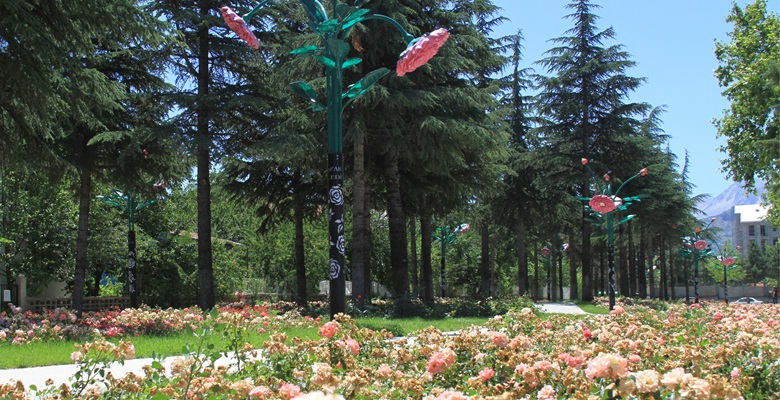 2018 hedefi, 6 park, 8 semt spor sahası