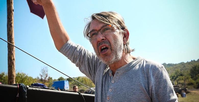 Yönetmen Metin Günay, babasını kaybetti