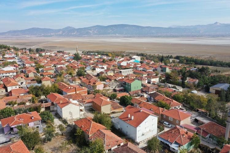 Vali Seymenoğlu Senir Kasabası ile Kuyucak ve Kavak Köylerini Ziyaret Etti