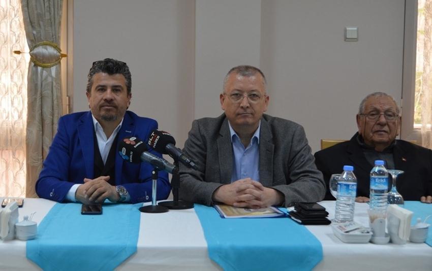 Isparta Güvenlikte Türkiye Ortalamasının Üstünde