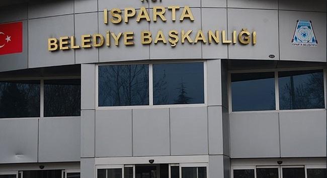 Isparta Belediyesi'nden Promosyon ürünleri için 2,7 milyon TL