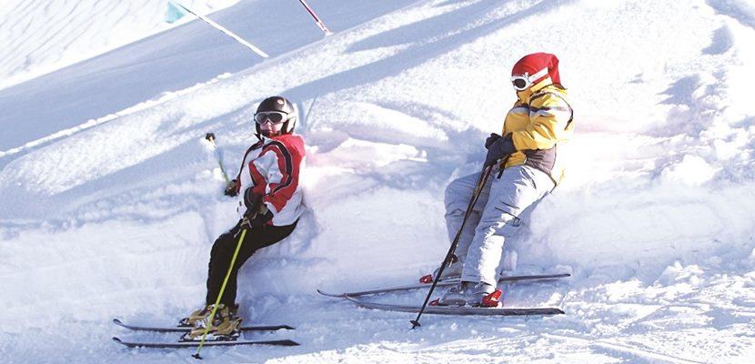Kayak Bilmeyen Kalmasın
