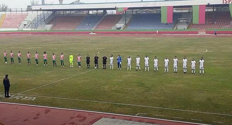 Ispartaspor'da Hakan Şimşek Dönemi Başladı
