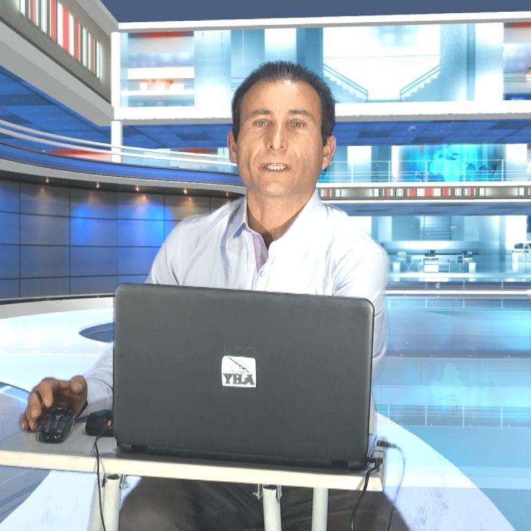 Mehmet Garip